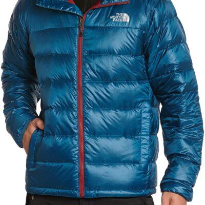 Chaqueta The North Face de plumón hombre cálida Jacke La Paz Jacket Ref. T0A7M044A Azul