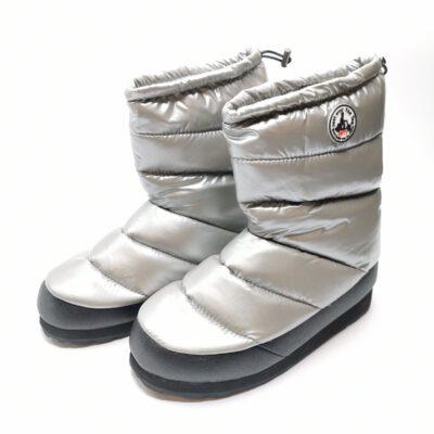 Botas Jott mujer descanso nieve BOOTS DOUDOUNE FEMME ARGENT Ref. 1932BOW 505 Protección ideal contra el frío y el viento