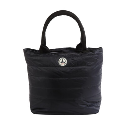 Bolso Jott de plumas Chica 3935/104-Marine SAC SHOPPING LAQUE Justoverthetop azul marino lacado (copia)