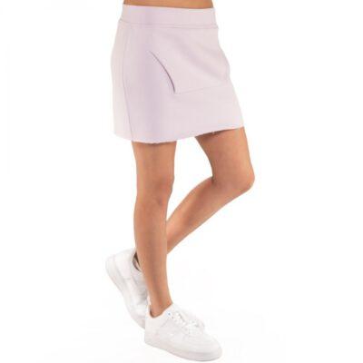 Falda Grimey Chica Ashe Skirt Lila GGMS103-LIL color lila