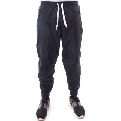 Pantalón chándal chubasquero GRIMEY chico Fuck Fame Track Pant SS16 Black Ref. GRTS115-BLK negro