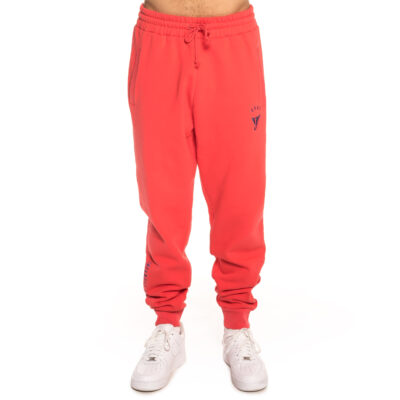 Pantalón chándal GRIMEY Unisex Heritage Sweatpant FW18 red Ref. GRTS153-RED rojo básico