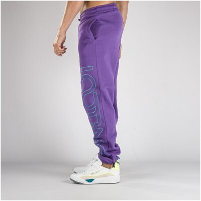 Pantalón chándal GRIMEY Unisex SIGHTING IN VOSTOK SWEATPANTS PURPLE Ref. GRTS164-PRP Morado