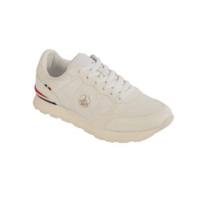Zapatillas Jott RUNNING mujer BASKETS FEMME RUW WHITE Ref. 3939RUW-901-BLANCO