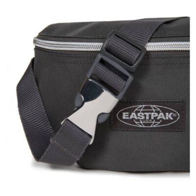 RIÑONERA Eastpak Springer 2 litros Ref. EK07466U Goldout Grey luxe gris