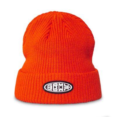 Gorro Grimey UNISEX Dulce Beanie Orange Ref. GRH280-ORG-FW20 Naranja