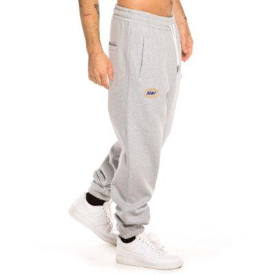 Pantalón deportivo GRIMEY básico y cómodo UNISEX Ubiquity Sweatpants Sport Grey Ref. GRTS200-FW20-SPG Gris