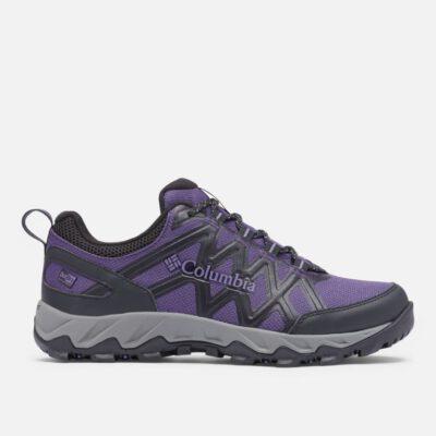 Zapato senderismo montaña COLUMBIA Peakfreak X2 con OutDry™ para mujer Deep Purple, Plum Purple Ref. 1865201527 morado