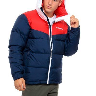 QUE NIEVE Una chaqueta de esquí con múltiples funciones pensada para el rendimiento activo y la protección tanto en la montaña como en la ciudad. ABRÍGATE Esta prenda impermeable y transpirable con aislamiento y forro termorreflectante ayuda a mantener la humedad a raya y guardar el calor. DEL TELESQUÍ AL REFUGIO Esta chaqueta está lista para la montaña gracias a su bolsillo para gafas y para forfait, la capucha ajustable, puños, dobladillo y faldón para la nieve. Forro térmico reflectante Omni-Heat™ Aislamiento Thermarator™ Capucha ajustable fija Capucha ajustable con ceñidor Faldón para nieve ajustable con botones a presión Bolsillo para el forfait Bolsillo interior de seguridad Bolsillo para gafas Bolsillos laterales con cremalleras Puños internos Dobladillo ajustable con ceñidor Usos: Deportes invernales , Informal Tejido remove Exterior: Omni-Tech™ Plain Weave 2L 100 % poliéster Forro: forro reflectante Omni-Heat™ 100 % poliéster Aislamiento: Thermarator™ 100 % poliéster