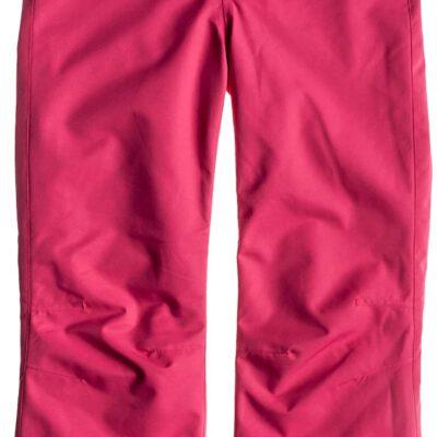 Pantalones nieve ROXY niña aislante WarmFlight® Snowboardhose Cab PT PINK (MPB0) Ref. WTTSP034 rosa