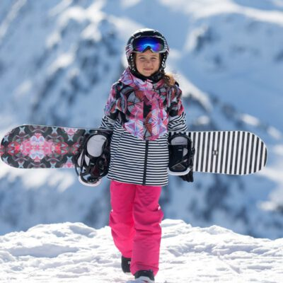 Pantalones nieve ROXY niña aislante WarmFlight® x3 Backyard BEETROOT PINK (mml0) Ref. ERGTP03021 rosa