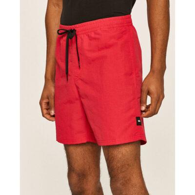 Bañador VANS Hombre de poliéster cintura ajustable PRIMARY VOLLEY Ref. VN0A3W4JTCZ1 Rojo básico