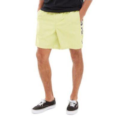 Bañador VANS Hombre de poliéster cintura ajustable Voleibol Primary Ref. VN0A3W9OTCY1 amarillo