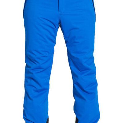 Pantalón nieve BILLANBONG hombre snowboard waterproofing Patrol Ref. Q6PM07 azul royal