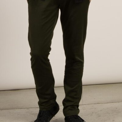Pantalón VOLCOM chino para Hombre CHINO FRICKIN SKINNY - DARK GREEN Ref. A1131600 verde