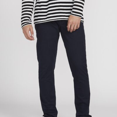 Pantalón VOLCOM chino para Hombre CHINO FRICKIN SLIM - NAVY Ref. A1131601 azul marino