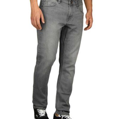 Pantalón VOLCOM Vaqueros corte ceñido para Hombre VAQUEROS VORTA - GREY VINTAGE Ref. A1931501 gris tejano