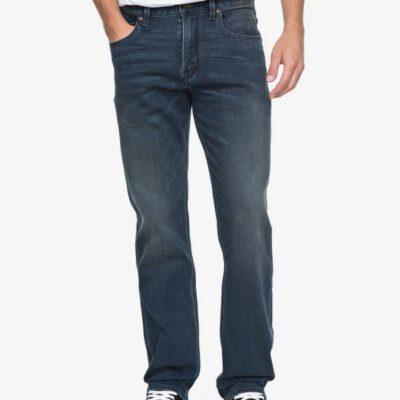 Pantalón QUIKSILVER Vaquero de corte normal para Hombre Sequel Neo Elder NEO ELDER (byjw) Ref. EQYDP03359 azul tejano