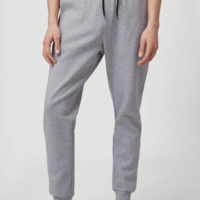 Pantalón chándal O'NEILL largo para hombre TRANSIT JOGGER PANTS Silver Melee Ref. 1A2710 gris claro