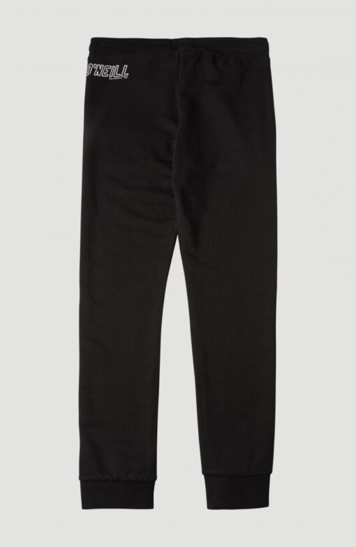 Pantalón Chándal O'NEILL niño deportivo ALL YEAR JOGGING PANTS black out Ref. 1A2798 Negro