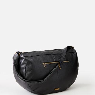 Bolso RIP CURIL grande de hombro mujer Bolso Essentials grande Black Ref. LSBPJ1 color negro