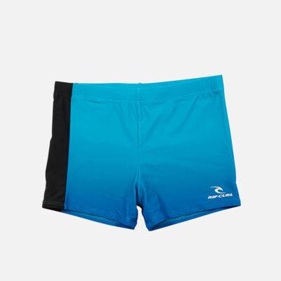 Bañador corto RIP CURL ajustados para hombre de poliamida PRIMARY VOLLEY Teal Ref. CSIAB9 azul