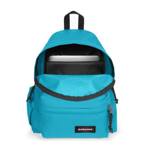 MOCHILA EASTPAK Padded Zippl'r con bolsillo portátil EA5B74B74G59 Pool Blue azul turquesa