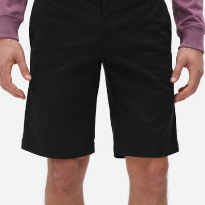 Nueva colección Bermuda corta DICKIES Short hombre SLIM STRAIGHT FLEX BLACK Ref. DK0A4XDX Negro