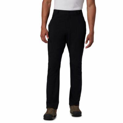 Pantalón largo COLUMBIA deporte para hombre Triple Canyon™ Black Ref. 1711681010 negro
