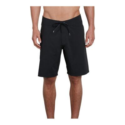 Bañador VOLCOM corto para Hombre Lido Solid Mod Boardshort black Ref. A0811709 negro liso