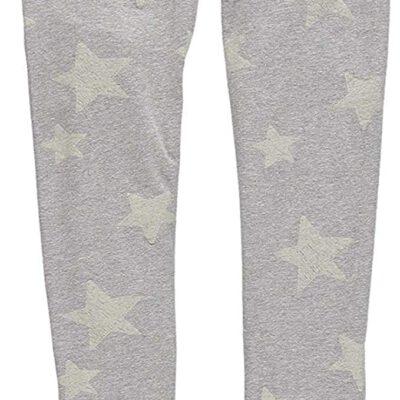Legging O'Neill niña Freedom lifestyle girls grey Ref. 657774 gris estrellas