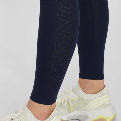 Legging Deportivo O'NEILL Mujer GYM HIGH WAIST LEGGING Scale Ref. N07702 azul marino