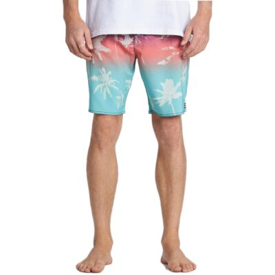 Bañador BILLABONG Short elástico para Hombre Sundays Pro Aqua Ref. S1BS31 Aloha