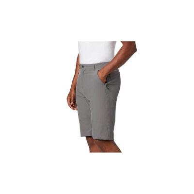 Pantalón corto COLUMBIA Shorts deporte para hombre Triple Canyon™ City Grey Shark Ref. 1711701023 Negro/gris