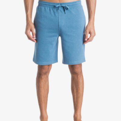 Pantalón corto QUIKSILVER Short chándal hombre Everyday Track AZUL FEDERAL (bnc0) Ref. EQYFB03035 azul