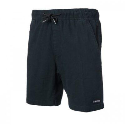 "Pantalón corto RIP CURL bermudas para Hombre Lazed Walkshort 18"" Black Ref. CWAEM4 Negro"