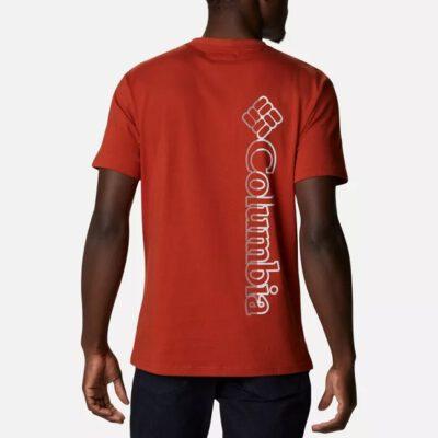 Camiseta CSC Basic Logo™ para hombre