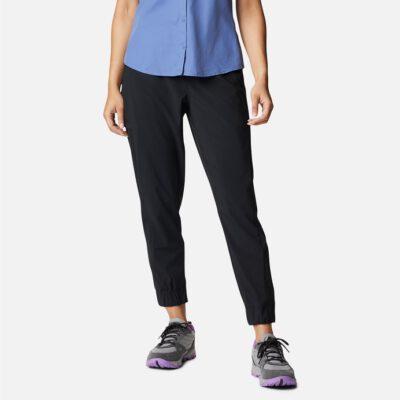 Pantalones deportivos COLUMBIA para mujer Pleasant Creek™ Black Ref. 1981521010 negro liso