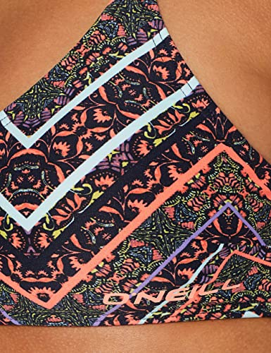 Conjunto de bikini O'NEILL 2 piezas mujer PW Denia Koppa AOP Ref. 9A8308 multicolor