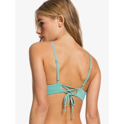 Sujetador de bikini RIP CURL una pieza para Mujer Beach Classics (ght0) Ref. ERJX304065 verde esmeralda