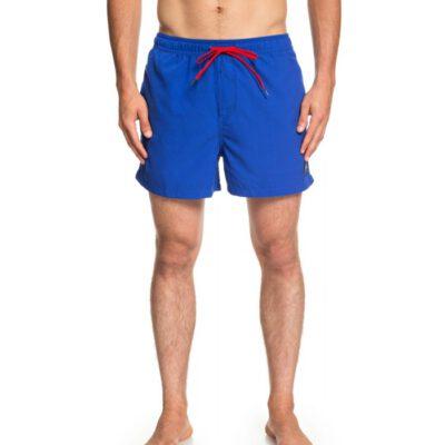 "Bañador QUIKSILVER Short elástico para Hombre Everyday 15"" Blue (prm0) Ref. EQYJV03407 azul liso"