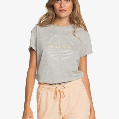 Pantalón corto ROXY Short chándal de viscosa para Mujer Forbidden Summer APRICOT ICE (nez0) Ref. ERJNS03328 albaricoque liso