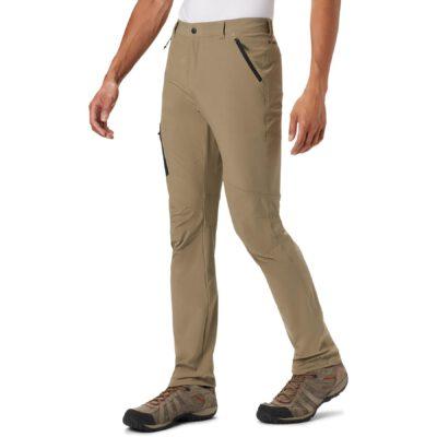 Pantalón largo COLUMBIA deporte para hombre Triple Canyon™ Ref. 1711681365 beig