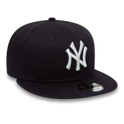 Gorra New Era Cap 9FIFTY SNAPBACK NEW YORK YANKEES ESSENTIAL Ref. 10531953 azul marino
