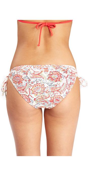Braguita de bikini BILLABONG para Mujer Low rider paisley Ref. W3SW33 multicolor