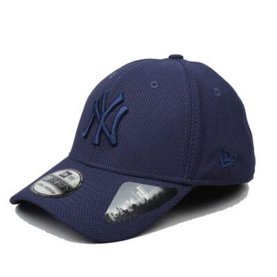 Gorra New Era Cap 39THIRTY NEW YORK YANKEES DIAMOND ERA A FRAME Ref. 80337868 azul