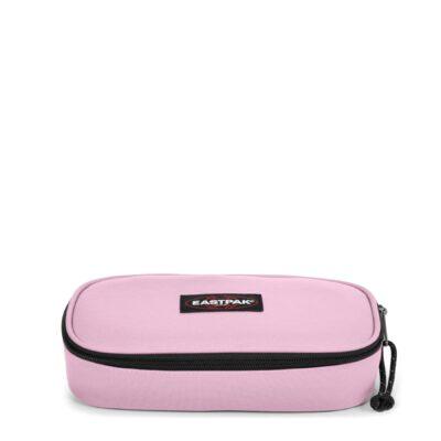 Estuche escolar Eastpak: PLUMIER OVAL EK717K78 Peaceful Pink rosa palo