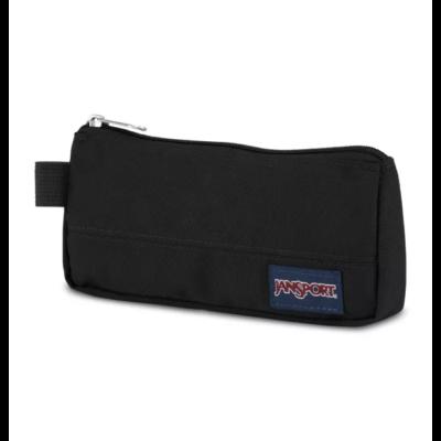 Estuche JanSport escolar: Basic Accessory Pouch Ref. EK0A5BAEN55 black/negro