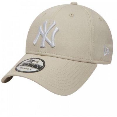 Gorra New Era Cap 9FORTY Adjustable SNAPBACK NEW YORK YANKEES Ref. 80580986 being logo blanco