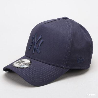 Gorra New Era Cap Adjustable NEW YORK YANKEES league Essential Ref. 80536442 azul marino